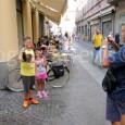 VOGHERA – Il sole che picchia può dare alla testa testa. E l'afa eccessiva può obnubilare i sensi. Però quello che questa mattina stava insieme di un passante che camminava...