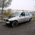 VOGHERA – E' stato rimosso dalla polizia locale di Voghera il rudere di auto che da giorni stazionava nel piazzale lungo via Piacenza, al fondo di strada Grippina. I vigili...