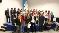 LUNGAVILLA - Tre cori riuniti per fare festa, per cantare differenti generi musicali accomunati dalla passione per il bel canto. Così anche stasera, Venerdì 27 Novembre alle ore 21, in...