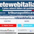 PAVIA ITALIA -Grazie alla partnership di VogheraNews.it con retewebitalia.netoggi potete conoscere quel che accade in tutte le parti d'Italia direttamente attraverso gli articoli dei quotidiani locali online come il nostro....