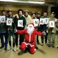 """BAGNARIA – La Pro Loco """"Amici di Ponte Crenna"""" ne fine settimanaha organizzato nel centro di aggregazione l'arrivo di Babbo Natale per la distribuzione dei doni. Numerosa la partecipazione dei..."""