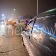 RIVANAZZANO – Pauroso tamponamento a Rivanazzano nei pressi del distributore Tamoil. Una Fiat Punto è stata centrata in pieno da un furgoncino Citroen. Lo scontro mentre la Fiat era ferma...