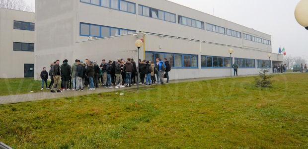 VOGHERA – Sabato a Voghera si terrà un'iniziativa scolastica che non ha precedenti in provincia di Pavia. Qualcuno si ricorderà come funzionano alcune giornate di orientamento universitario per gli alunni...