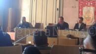 VOGHERA – Si è svolto questo pomeriggio in Municipio l'incontro sul caso Pirolisi con l'euro il parlamentare del PPe Alberto Cirio. L'incontro, che è stato organizzato dal consigliere comunale di...