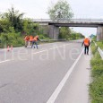 VOGHERA – Questa volta i ladri dei cavi in rame delle linee aeree dell'elettricità (che incredibilmente da molte settimane stanno agendo indisturbati nelle campagne dell'Oltrepo vogherese) hanno rischiato di combinarla...