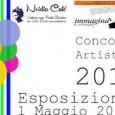 VOGHERA - L'Nvidia Cafè di piazza Bandiera ha lanciato un concorso artistico con esposizione e voto popolare. Diverse le categorie di gara: poesia, pittura, disegno e fotografia. L'esposizione si terrà...