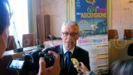 VOGHERA – Oggi in municipio è stata presentata la 634esima Fiera dell'Ascensione. Fiera che si svolgerà dal 6 all'8 maggio sotto il segno distintivo del Commissario prefettizio, che l'ha firmata...