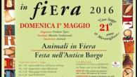VARZI – Domenica a Varzi si terrà la 21° Edizione di Varzi in Fiera, festa con degustazione di prodotti tipici, musiche tradizionali e tanto altro. Ecco il Programma ore 9.00...