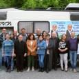 VOGHERA – Il movimento dell'Italia del rispetto si è riunito per votare le nuove nomine al termine del mandato triennale. Presidente è stato votato Fabio Aquilini; vice presidente Michele Grandi....
