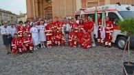 VOGHERA – Giovedì 26 Maggio, al Comitato Locale C.R.I. di Voghera, in via Carlo Emanuele, alle ore 21, è prevista la presentazione del corso base per l'accesso in Croce Rossa...