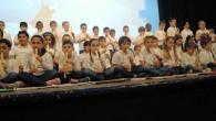 VOGHERA – Prima del concerto di ieri sera al Teatro Arlecchino si era svolta una meravigliosa giornata musicale che ha visto coinvolte ventitré classi della primaria dell'IC di Via Dante,...