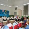 VOGHERA – Il 24 maggio 2016, a conclusione dell'annuale Progetto di Musica, gli alunni delle classi 5^B e 5^C della Scuola Primaria De Amicis, si sono esibiti, ancora una volta,...