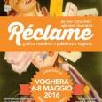 VOGHERA – Fra le attrazioni della Fiera dell'Ascensione, la tradizionale festa cittadina in programma dal 6 a ll'8 maggio, ci sarà anche, nell'Emeroteca della Biblioteca civica Ricottiana (in via Gramsci...