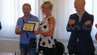 VOGHERA – Oggi, giorno della presentazione del Bilancio dell'esercizio 2015 all'Assemblea dei Soci, in Asm si è tenuta anche una piccola cerimonia con rinfresco in onore di un dipendente neopensionato....