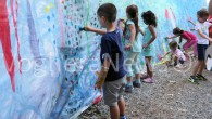 """VOGHERA – Questa mattina come programmato i bambini delle scuole dell'infanzia di Voghera hanno dato vita all'iniziativa """"Un mare…di colori al Museo"""" L'attività è stata ideata per dare una nuova..."""