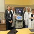 VOGHERA - Da oggi il reparto di Cardiologia dell'ospedale di Voghera è dotato di un nuovo ecografo per il cuore. Uno strumentocon il quale il nosocomio iriense punta a fare...