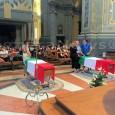 VOGHERA – Oggi alle 15.45 in Duomo sarà celebrato il funerale solennedi Angelo D'Agostino e Gianna Muset, i coniugivogheresi morti nell'attentato avvenuto giovedì 14 luglio a Nizza. In occasione delle...