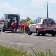 VOGHERA – Esce di strada e si ribalta nel campo. E' successo questa mattina alle 12.45 circa ad una 28enne residente a Voghera. La ragazza, di origini albanesi, a bordo...