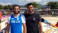 PAVIA – Il canoista della Canottieri Ticino Manfredi Rizza ha conquistato la finale Olimpica di Rio nella specialità Kayak. L'atleta di Pavia ha fatto una gara esplosiva conducendo per la...