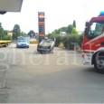 CASTEGGIO – Incidente domenica alle 17 in via Milano a Casteggio. La Fiat Panda condotta da un ragazzo di 20anni, a causa della forte velocità, mentre percorrevala rotonda che si...
