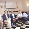 VOGHERA – Questa mattina alla sala del Millenario di Voghera, Vittorio Poma, attuale presidente del consiglio provinciale e candidato presidente alle elezioni dell'Area Vasta (in programma per il 28 agosto),...