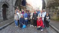 VOGHERA – Visita di tre capitali in cinque giorni, in occasione del viaggio organizzato dal Comitato Soci COOP di Voghera in collaborazione con l'Atletica Pavese, nei giorni a cavallo del...