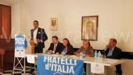 """VOGHERA – Fratelli d'Italia Alleanza Nazionale, in occasione del referendum che si terrà il 4 di dicembre, organizza per giovedì 6 ottobre 2016, un dibattito dal titolo """"La sovranità appartiene..."""
