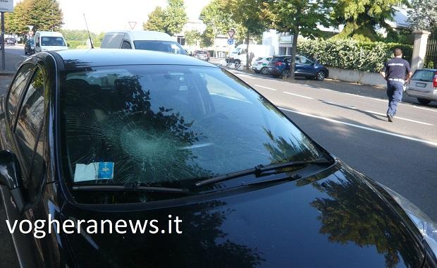 Voghera 06 09 2016 strade di sangue ragazza travolta mentre attraversa la strada in provincia - Piscina di broni ...