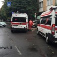 VOGHERA – Sono molto gravi le condizioni dell'anziano che questa mattina è stato investito in viale Repubblica. L'uomo, R.S di 88 anni, ha subito un trauma cranico grave ed è...