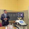 VOGHERA – Alla presentazione dell'elastosonografia fatta due giorni fa all'ospedale (vedi altro articolo), il direttore generale dell'Asst di Pavia ha tracciato i prossimi passi verso il potenziamento del nosocomio iriense....