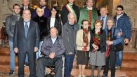 BAGNARIA- Si è tenuta a Bagnaria la tradizionalegiornatadell'anzianoche si svolge ormai da anni. Dopo la Santa Messa celebrata dall'arciprete Don Gianluca Vernetti sono stati premiati con medaglia dal Sindaco Mattia...