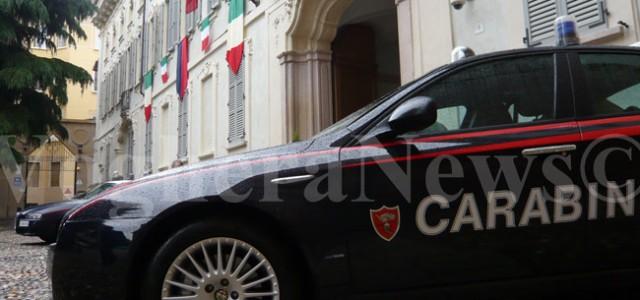 PAVIA - Nelle prime ore della mattinata di martedì a Sirmione, Napoli ed Aversa, i militari del Nucleo Operativo e Radiomobile di Pavia, hanno dato esecuzione a 4 ordinanze di...