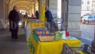 VOGHERA – Ecco gli altri appuntamenti in città del fine settimana oltre a quelli al castello (vedi altro articolo al link posto sotto). Sabato 22 Ottobre – Dalle 7.00 alle...
