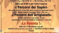 VARZI -Domenica 6 Novembre a Varzi si svolgerà la Fiera d'Autunno, Sapori, Sensi e Sensazioni. Nel programma: dalle ore 9 e per tutto il giorno «I Percorsi dei Sapori» nel...