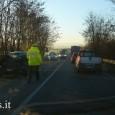 """BERESSANA – A distanza di dieci giorni,ecco un altro """"evento"""" che ha messo in crisi l'esodo dei pendolari motorizzati dal'Oltrepo verso Pavia. Si tratta di un incidente stradale avvenuto sulla..."""