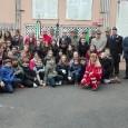 VARZI – Celebrata a Varzi la Giornata delle Forze Armate, con la celebrazione della S.Messa, il corteo e la deposizione di una corona di alloro al monumento al caduti. Presenti...