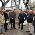 """CASEI GEROLA MEZZANA BIGLI – Il ponte sul fiume Po """"della Gerola"""", sulla SP 206 """"Voghera-Novara"""", riaprirà martedì 20 dicembre 2016. Lo ha reso noto al Provincia di Pavia, responsabile..."""