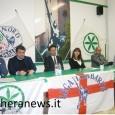 VOGHERA – Lega e Forza Italia correranno insieme alle elezioni del 29 gennaio prossimo per far vincere il candidato azzurro Carlo Barbieri. L'accordo, che non prevede l'apparentamento, cioè la comparsa...