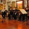 VOGHERA – A Voghera a Gennaio ha preso avvio il festival musicale d'inverno all'interno del Museo Storico Beccari. Fatto in collaborazione con l'Associazione Amici della Musica e Alia Musica e...