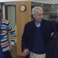 """VOGHERA - Sabato l'associazione al """"Voghera è"""", costola del Partito democratico, ieri ha dato vita al secondo appuntamento del programma di presentazioni di libri del mese di Gennaio. Dopo il..."""