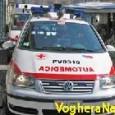 VOGHERA – Un'automedica di Voghera è rimasta coinvolta in un incidente stradale. Il fatto ieri mattina all'incrocio fra via Carlone e via Verdi. La seconda auto era una C3 con...