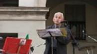 VOGHERA – La sezione Anpi di Voghera esprime il proprio profondo cordoglio per la scomparsa all'età di 93 anni del partigiano don Aldo Benevelli. IL RITRATTO Il Comitato iscritti ANPI...