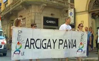 incontri gay voghera Pistoia