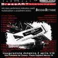BRESSANA- Dal 2 – 9 aprile 2017 a Bressana Bottarone ci sarà BressArt (Di là dal fiume, tra gli alberi), il Festival di Arti contemporanee. BressArt sarà una sfida, un...