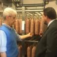 MONTESEGALE – Riceve l'appoggio della regione il progetto di creare sulle colline dell'Oltrepo degli allevamenti di suini da destinare alle produzioni gastronomiche locali. Obiettivo dare garanzie di qualità e superare...