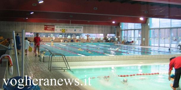 Voghera 10 03 2017 l asst avvia la riabilitazione in piscina per i minori con gravi disabilit - Piscina di broni ...