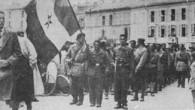 VOGHERA – Comune e Comitato unitario antifascista hanno organizzato una manifestazione in occasione del 72° anniversario della Liberazione. Il programma del 25 Aprile sarà il seguente. ORE 8.30 Una delegazione...