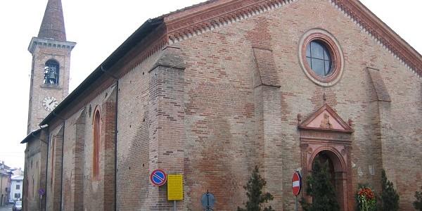 CASEI GEROLA – Colpito da raptus sacrilego un giovane residente in paese ha devastato la chiesa di Casei Gerola Il fatto è accaduto l'altro pomeriggio intorno alle 18. Il 19enne...