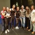 """VOGHERA – Sabato 25 e domenica 26 Marzo un gruppo selezionato di allievi del Centro Studi Danza di Voghera ha partecipato con successo al concorso internazionale """"Danzando sotto le Stelle"""",..."""