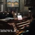 VOGHERA – La città di Voghera ha l'onore di ospitare una delle tre tappe dell'iniziativa quaresimale, a cavallo fra teologia e arte musicale, organizzata dalle Diocesi di Cremona. Oggi, Mercoledì...